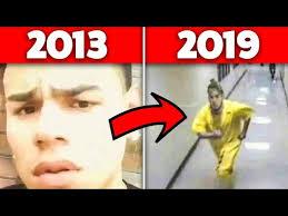 The Criminal History Of 6ix9ine Youtube