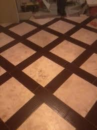 photo of cb tile sacramento ca united states travertine tile with wood
