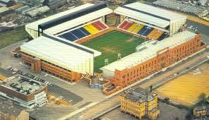Ibrox Stadium The Stadium Guide