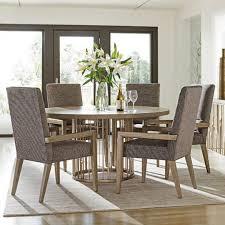 rendezvous round dining set