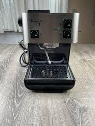 Starbucks barista espresso maker proteo barista. Starbucks Barista Sin006 Espresso Maker Base Motor For Parts Sin 006 For Sale Online Ebay