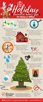 ela 1257 holiday electrical safety infographic 1056x2496 electrical alliance