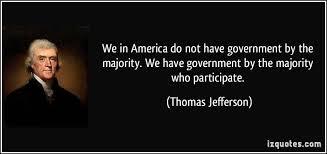 Thomas Jefferson Famous Quotes Beauteous Thomas Jefferson Quotes On Voting QuotesGram By Quotesgram