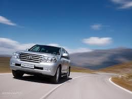 TOYOTA Land Cruiser 200 / V8 specs - 2007, 2008, 2009, 2010, 2011 ...