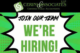 entry levle entry level positions internship program cerini associates llp