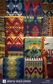 Native Design Blankets Indian Blankets Stock Photos Indian Blankets Stock Images