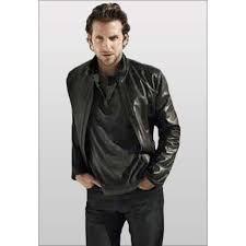 limitless bradley cooper black jacket black leather jacket mens