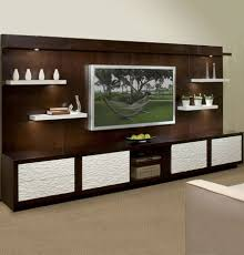 Small Picture Wall unit storage