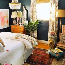 Top 5 Colorful Reader Rooms of The Week. Dark BedroomsEclectic ...
