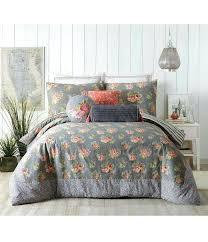 orange comforter king bed grey plaid sheets blue and brown bedding design pictures sets
