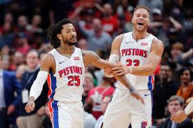 Detroit Pistons will let fans earn ...