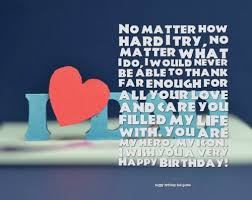 Birthday Quotes For Dad Classy 48 Happy Birthday Dad Quotes And Wishes WishesGreeting