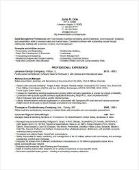 Account Executive Resume Magnificent 48 Account Manager Resume Templates PDF DOC Free Premium