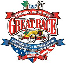 Where To See Classic Cars In Mile Race From Jacksonville To