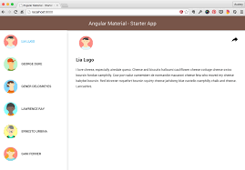 Day 1 – New Start. AngularJS Todo List with Material Design