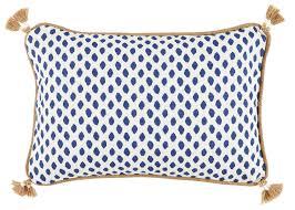 navy blue lumbar pillow. Perfect Lumbar HomeIndoor PillowsNo 4 INDIGO To Navy Blue Lumbar Pillow Z