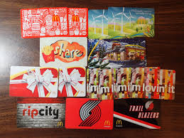 mostly mcdonalds collectors arch gift card no cash value jpg 1600x1200 arch card