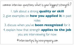 what is your weakness interview question common interview questions what is your greatest strength the