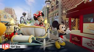 infinity 3 0 figures. screens and images of the disney infinity 3.0 edition: mickey minnie mouse figures 3 0 o