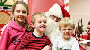Lansdowne Christmas party sees record year | Toronto.com