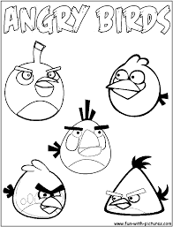 Small Picture adult birds to print angry birds to print out birds to print and