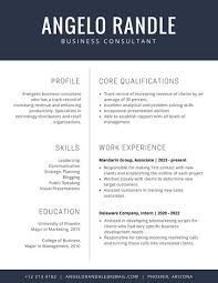 Corporate Resume Templates - Canva