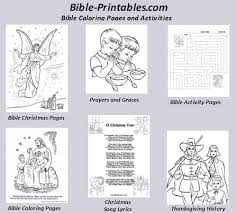 Joseph Bible Printables Christian Preschool Printables Coloring