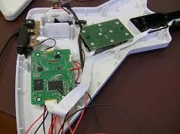 reverse engineering the guitar hero x plorer jeremyblum com guitar hero board new wires ered on