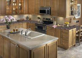 Kitchen Countertop Designs Simple Countertops Cabinets R Us Showroom Burnaby Design Merit Kitchens
