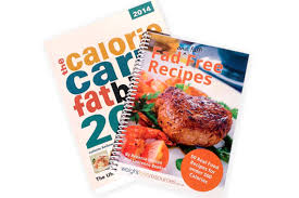 Food Calorie Book Weight Loss Resources Shop It Works Simple As That Recipe Book