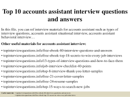 Accounting Assistant Interview Questions Magdalene Project Org