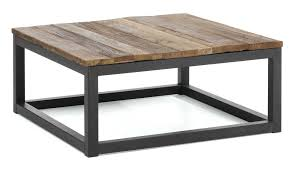 Square Coffee Table Set Coffee Table Solid Wood Square Coffee Table Large Square Black