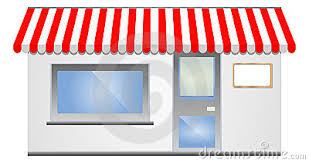 91 Storefront Clipart Clipartlook