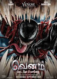 Venom: Let There Be Carnage Trailer Out ...
