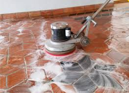 professional clay tile care