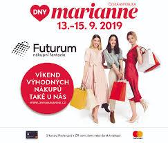 Nákupní Centrum Futurum Hradec