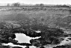 Воронка от «Сасовского взрыва» - Сасово | озеро, метеоритный кратер,  достопримечательность
