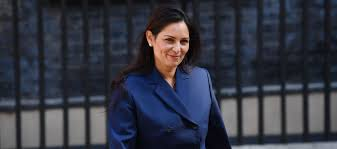 Cabinet audit: What does the appointment of Priti Patel as Home Secretary  mean for policy?