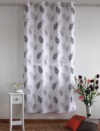 Living Room Curtain Fabric Floral Print Living Room India Stripe Print Curtain Fabric Buy