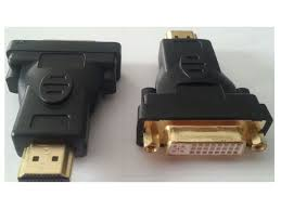 hdmi to dvi d female dual link adapter gold plated connectors male hdmi to dvi d female dual link adapter gold plated connectors