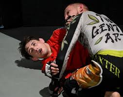 Milford MMA competitor seeking his next title - News - Wicked Local -  Boston, MA