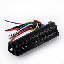 aliexpress com buy 12 way dc 12v volt fuse box 24v 32v circuit Fuse Box Credit Card Processing 1 * fuse box 1) we accept alipay, west union, tt all major credit cards are accepted through secure payment processor escrow Funny Credit Card Processing
