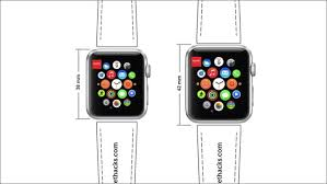 Apple Watch Size Chart 3 Ways To Find Out Which Apple Watch Size Is Right For You
