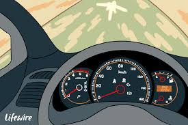 2008 Dodge Avenger Instrument Panel Lights Gauges In Your Car Not Working Try These Fixes