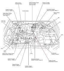 toyota 5l engine diagram 2 wiring diagram fascinating toyota 2 5 engine diagram wiring diagrams value nissan altima 2 5 engine diagram on toyota