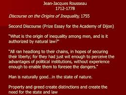 the philosophes of the enlightenment part i ppt video online  39 jean jacques rousseau