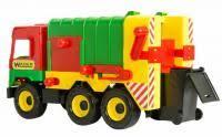 """<b>Машина</b> """"Middle truck"""" <b>мусоровоз</b> (<b>Тигрес</b>) купить в Перми и ..."""