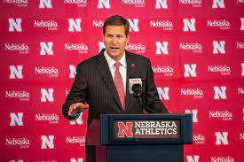 Nebraska Releases Details of Athletic ...