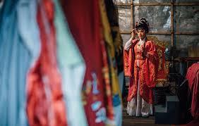 No Fancy <b>Dress</b>, Please: <b>China</b> Turns Screws on <b>Costume Dramas</b> ...