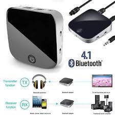 samsung tv bluetooth adapter. bluetooth4.1 digital optical transmitter receiver music 2 in1 adapter pc tv uk samsung tv bluetooth e